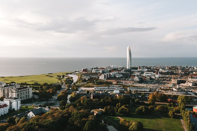 Instagrammable Spots of Malmö with a Local, Malmo, SUECIA