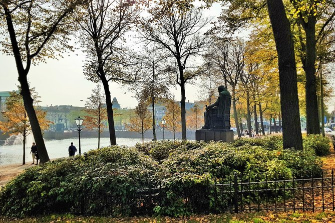 MÁS FOTOS, Discover The Hague in 60 Minutes with a Local