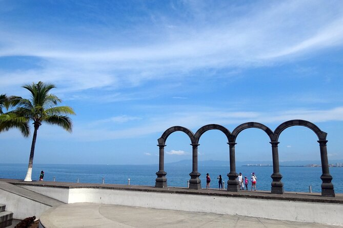 Private Vallarta 360 City Tour with Lunch, Bucerias, MEXICO