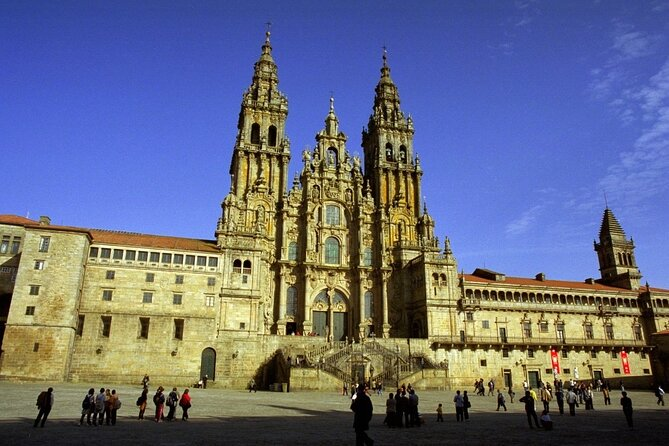 MÁS FOTOS, Full Day Santiago de Compostela Private Tour from Vigo