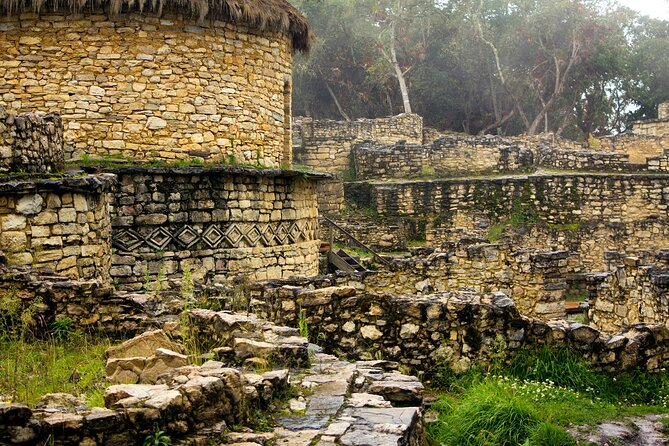 Private Tour to Kuelap Including Teleferic and Leymebamba Museum, Chachapoyas, PERU