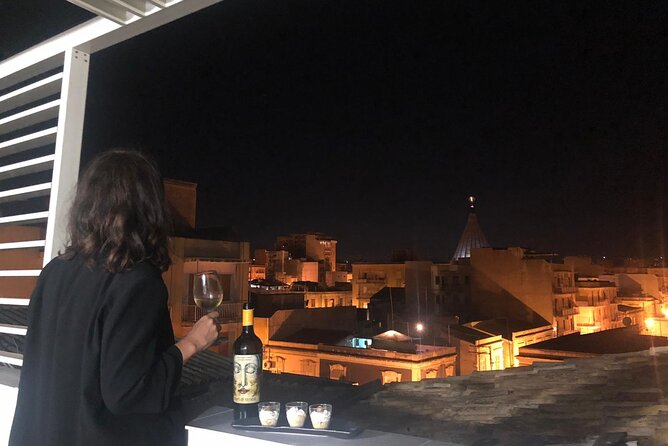Special Dinner with the Chef on a rooftop with view of the old town or at home, ,