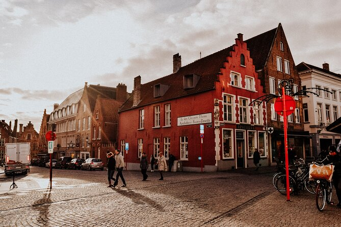 MÁS FOTOS, Discover Bruges in 60 minutes with a Local