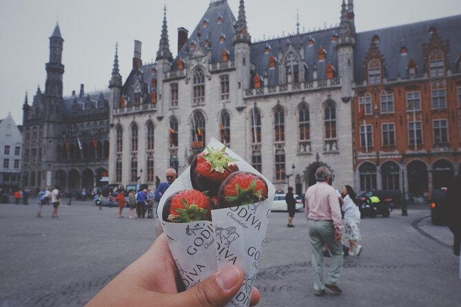 MÁS FOTOS, The Instagrammable Spots of Bruges with a Local