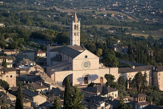 Private Walking Tour of Assisi: In the Footsteps of St. Francis, Assisi, ITALIA