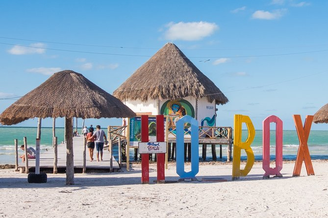 Holbox The Living Dream from Cancun & Playa del Carmen, Cancun, MÉXICO