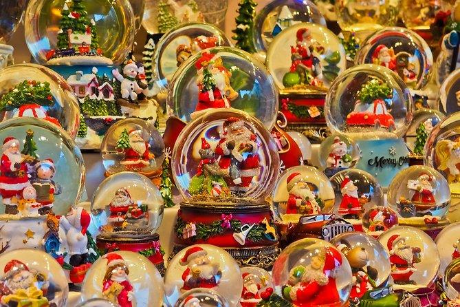 Regensburg Christmas Market Tour, Ratisbona, ALEMANIA