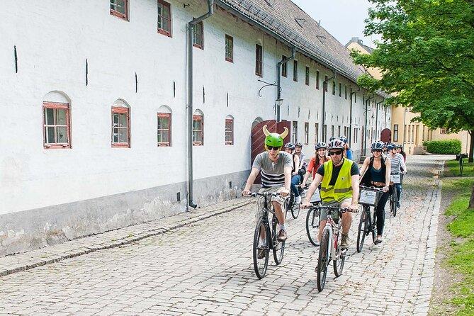 Small-Group Oslo Bike Tour: City Highlights, Oslo, NORUEGA