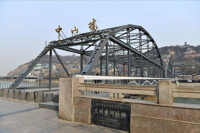 3 Days Lanzhou City and Bingling Temple Caves Tour, Lanzhou, CHINA