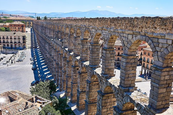 MÁS FOTOS, Touristic highlights of Segovia on a Private half day tour with a local