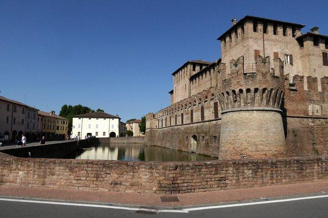 Parma Private Walking Tour, Parma, ITALIA