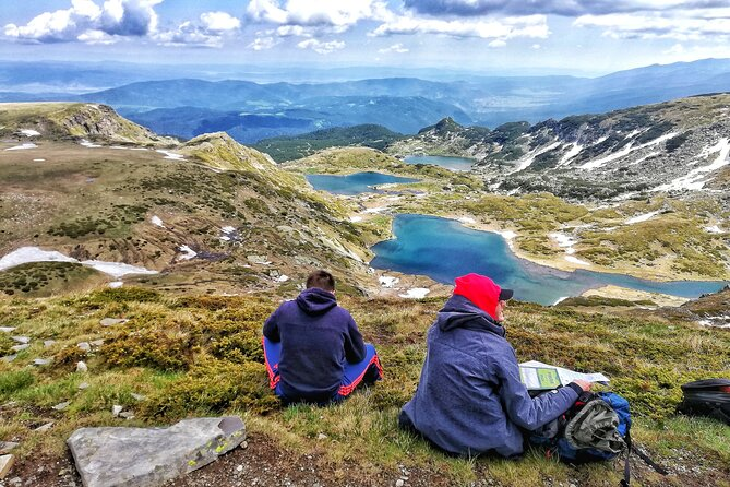 MÁS FOTOS, Hiking The Seven Rila Lakes with option for dinner