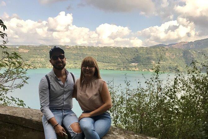 Day trip from Rome to Cerveteri necropoli Bracciano Lake & Castle w hotel pickup, Rome, ITALY