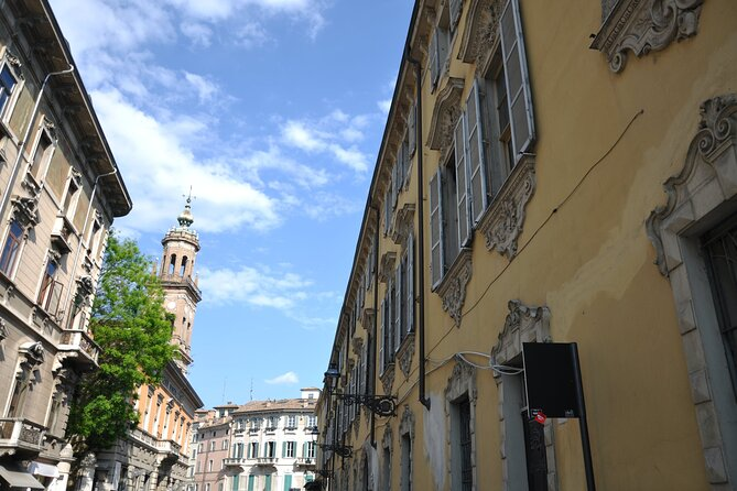 Private Walking Tour in Parma with an Expert Guide, Parma, Itália