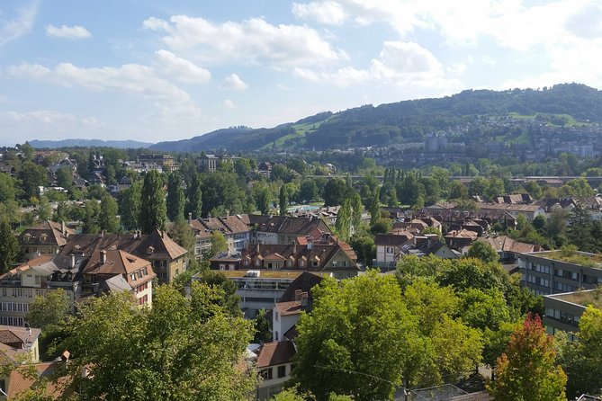 Private tour of the best of Bern - Sightseeing, Food & Culture with a local, Berna, Suíça