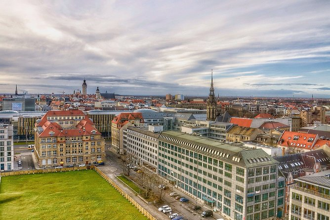 MÁS FOTOS, Private tour of the best of Leipzig - Sightseeing, Food & Culture with a local