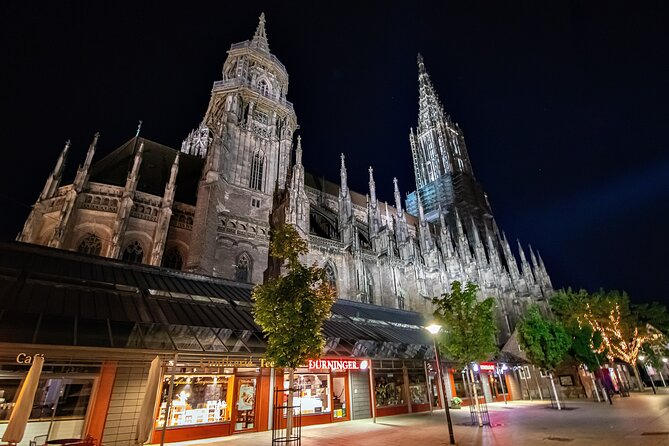 The Instagrammable Spots of Münster with a Local, Dortmund, Alemanha