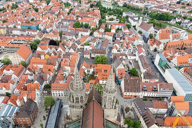 Surprise Walk of Münster with a Local, Dortmund, Alemanha