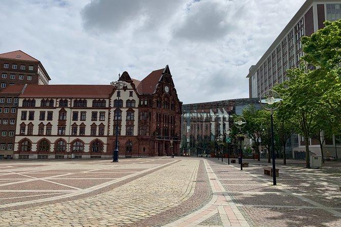 Surprise Walk of Dortmund with a Local, Dortmund, Alemanha