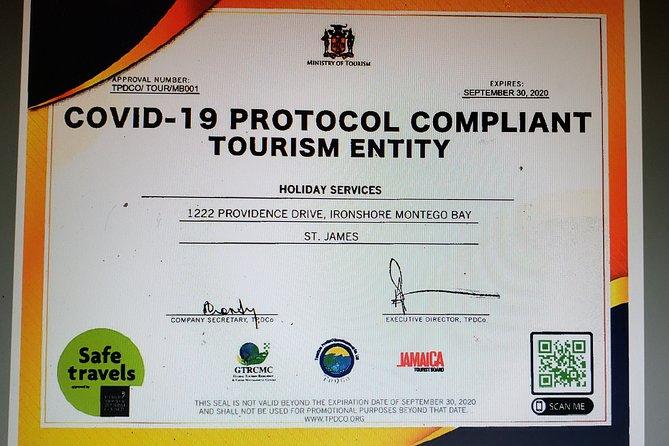 Acesso ao lounge VIP do Club Mobay e traslado particular de ida e volta do aeroporto, , JAMAICA