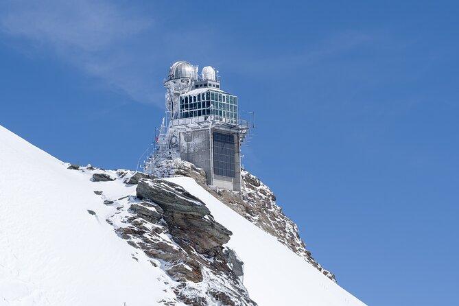 MÁS FOTOS, Jungfraujoch & Interlaken's Secrets From Bern