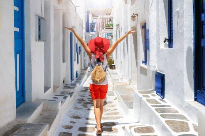 MÁS FOTOS, Private Highlights of Mykonos Tour