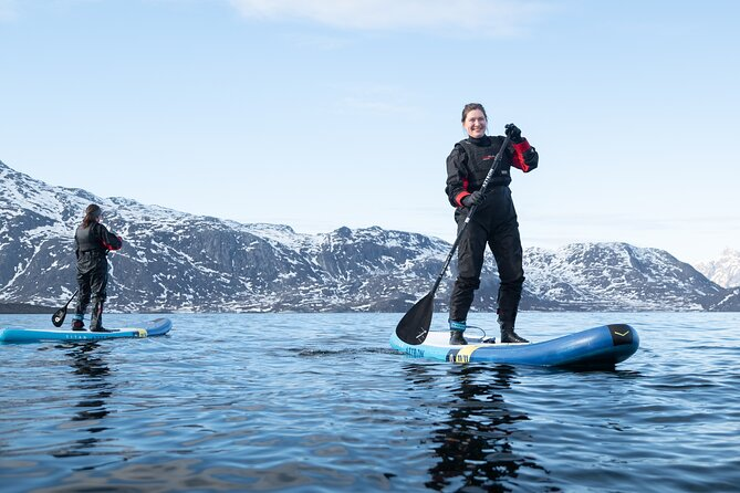 Book this brand new excursion, where it is possible for you to get a unique experience never seen before in Greenland