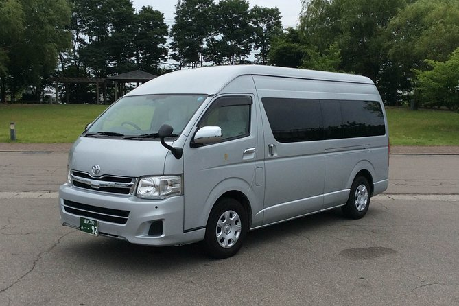 Make your journey between Kanazawa and Komatsu airport easier with the Fujitaxi Airport transfer service. <br><br>We provide wide and comfortable cars below.<br>-Toyota HIACE Van (Up to 9 people)<br>-Toyota Alphard Van (Up to 6 people)<br>-Toyota Granace Van (Up to 5 people)<br>-Nissan Elgrand Van (Up to 6 people)