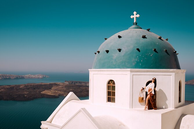 Santorini Private Photo Shoot - Tour, Santorini, GRECIA