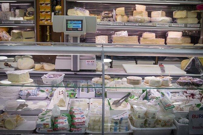Food tour in Alba, Langhe-Roero y Monferrato, Itália