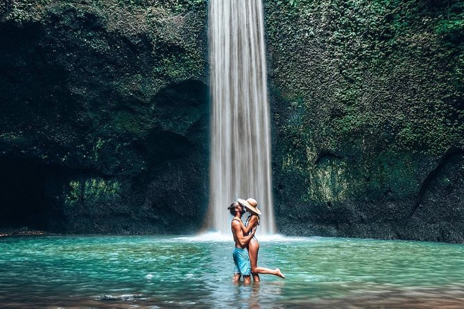 Explore the best of waterfall in ubud and visit Kintamani areas of Bali on a day tour that introduces you to an array of sights and experiences.<br>The first place you will visit Kanto Lampo Waterfall Bali is an upcoming tourist spot and perfect hidden away in the jungle, and continue you will visit Tibumana waterfall is a beautiful hidden paradise and just up the river from the much more touristic falls of Reng Reng, Next visit Tukad Cepung Waterfall was the most unique and magical one we visited. It's becoming a hotspot amongst tourists, as well a very popular Instagram location. The walk to get down to Tukad Cepung was straight forward and easy enough. And then visit Kintamani is a village located on a plateau, from this village you can see extraordinary scenery, namely seeing volcano (mount batur) and by looking at the lake called lake batur, On the way back to hotel you will see the Coffee Plantations to watch and taste the balinese coffe and Tea.