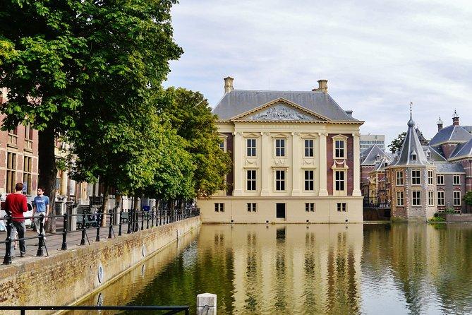 Walking Audio Tour of the Historical Heart of The Hague, La Haya, HOLANDA