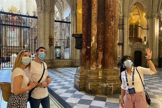 Toledo: Exclusive Private Tour with Licensed Guide, Toledo, Spain