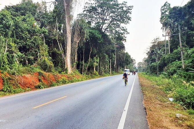 Krabi to Khao Lak by Shared Minivan, Krabi, Tailândia