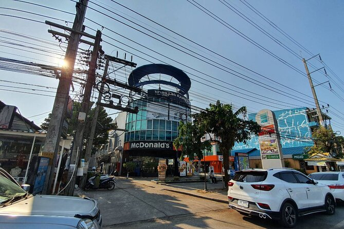 Krabi to Khao Lak by Shared Minivan, Krabi, TAILANDIA