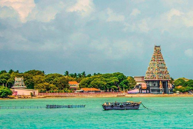 MÁS FOTOS, Explore Jaffna Tour (3 Days)