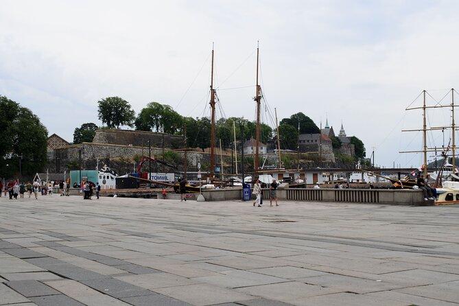 Oslo Throughout the History, Oslo, NORUEGA
