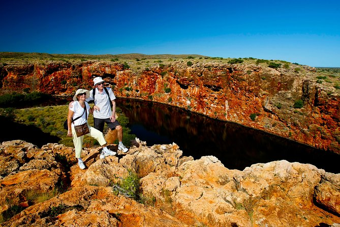 7-Day Exmouth Explorer via Pinnacles Monkey Mia Ningaloo Reef returning to Perth, Perth, AUSTRALIA