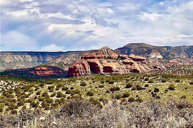 Sedona Red Rocks Jeep Adventure, Sedona y Flagstaff, AZ, ESTADOS UNIDOS