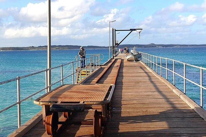 Kangaroo Island Scenic Trail Tour, Isla Kangaroo, AUSTRALIA