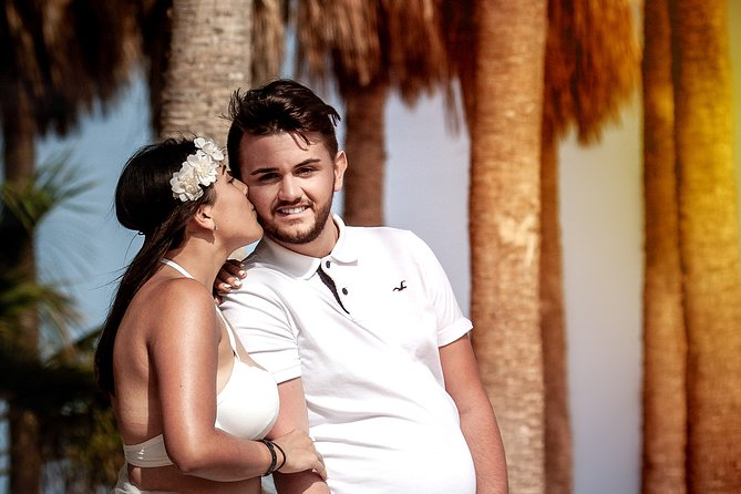 Private Pro Photoshoot in Morro Jable, Fuerteventura, ESPAÑA