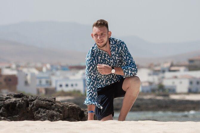 Private Pro Photoshoot in Fuerteventura, Fuerteventura, ESPAÑA