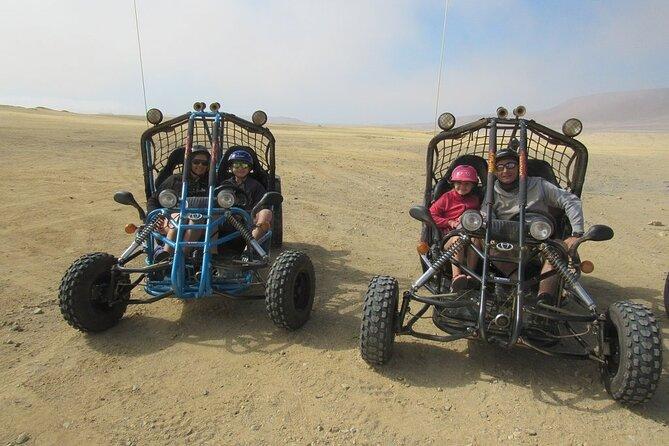 ATV Tour in Paracas, Paracas, PERU
