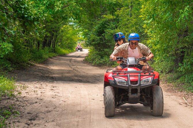 Tamarindo ATV Mountain Tour, Playa Flamingo, COSTA RICA
