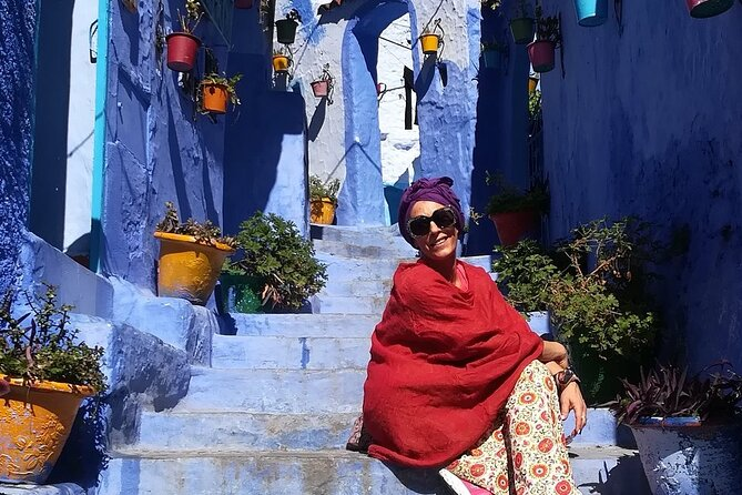 MÁS FOTOS, Private Chefchaouen Day Tour from Fez