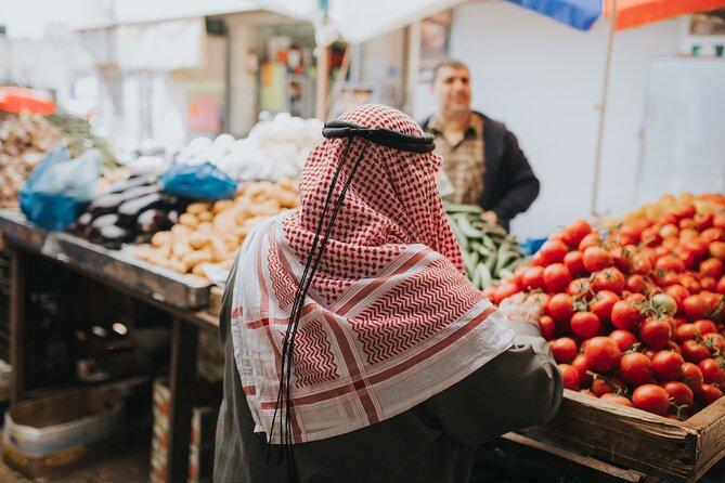 Excursión a Cisjordania desde Jerusalén, Jerusalen, ISRAEL