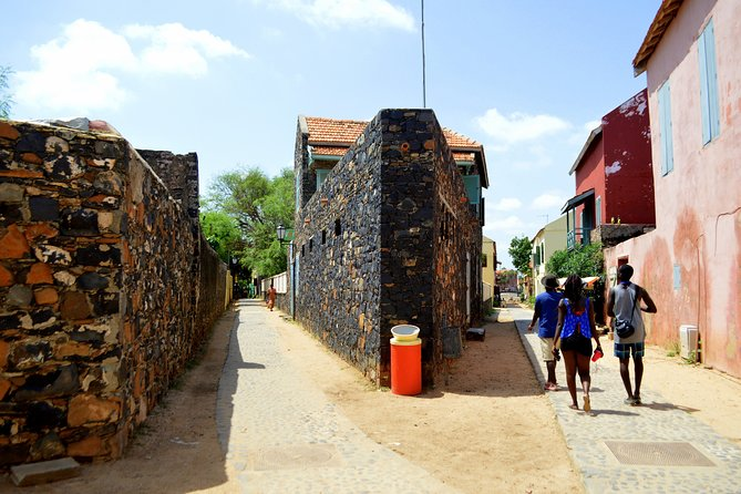 Full-Day DAKAR city / GOREE Island Tour, Dakar, SENEGAL