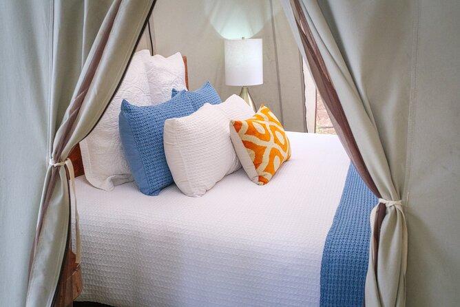 2-night Luxury Tent Camping in Sierra La Laguna Mountains Near Todos Santos, ,