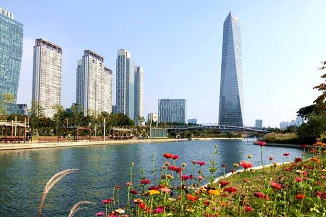 Incheon Private Tour, Incheon, COREA DEL SUR