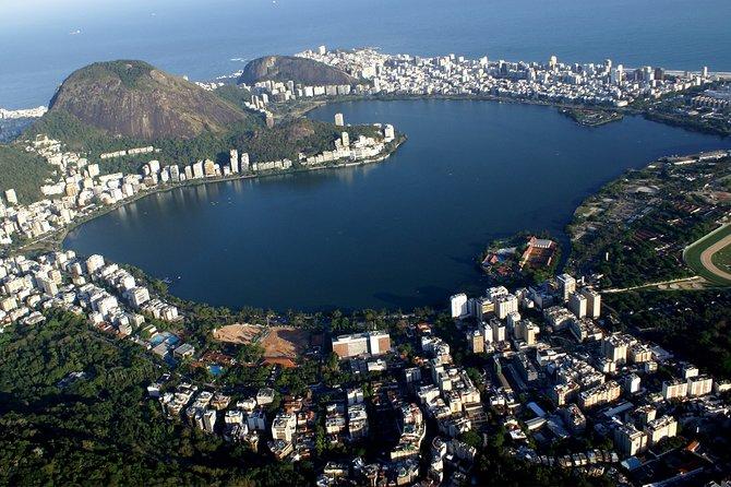 Transfer ida y regreso desde el Aeropuerto de Rio de Janeiro, Río de Janeiro, BRASIL